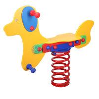 качеля на балансире Dogi