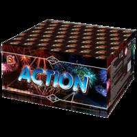 Батарея салютов Dinamit Action 512