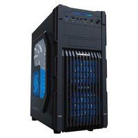 GAMEMAX GM-ONE BLUE, Case ATX