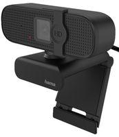 Вебкамера Hama C-400 (139991)