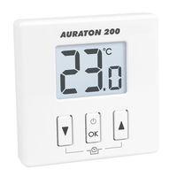 Термостат Auraton 200 RTH