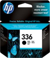 Картридж струйный HP №336 Black (C9362EE) Original