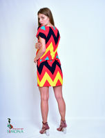 Платье Simona ID 2997