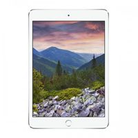 Apple Ipad mini 3 LTE (128GB), Silver