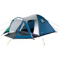 купить Палатка 3` KingCamp Weekend 3 KT3008 (2245) BLUE в Кишинёве