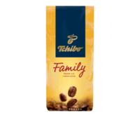 Кофе в зернах Tchibo Family, 1 кг