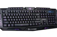 Marvo Keyboard K636 Wired Gaming US LED