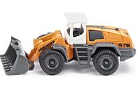 Siku Liebherr Four Wheel Loader (1477)