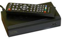 Golden Media C100 HD
