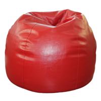 купить Кресло - мешок, красный в Кишинёве