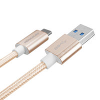 Nillkin Elite Type-C USB cable, Gold