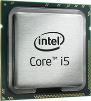 INTEL Core i5-4460, серебристый