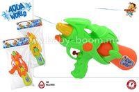 Color Baby 24809 Пистолет водяной 33CM (в асс3)