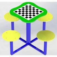 Стол для шахмат PT237