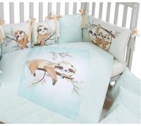 Klups постельное бельё Lazy Sloth (6 ед)