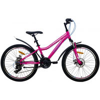 Велосипед Aist Rosy Junior 2.1, Pink