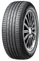 Летние Шины 195/55 R16 87V Nexen N'Blue HD Plus