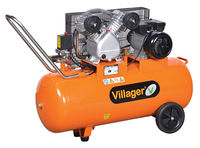 Компрессор Villager VAT VE 100 L