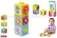 Color Baby 44554 Кубики