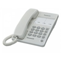 Panasonic KX-TS2361, White