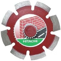 Диск алмазный d125x22,2x10 ABRASIVE LASER HITACHI-HIKOKI