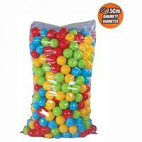 Мячики для сухого бассейна 7 CM 500шт/набор
