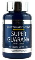 Scitec-nutrition Super Guarana 100tab
