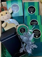купить Новогодний набор с сухофруктами в Кишинёве