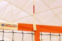 Антенны для волейбольный сеток KVRezac 15945048001 (2645)