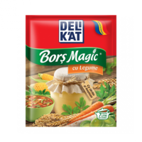 Delikat Bors Magic Овощи 65 гр