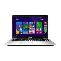 Laptop ASUS X555LN Black/Silver