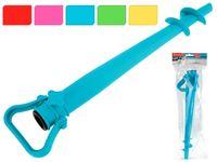 Подставка-углубитель для пляжных зонтов