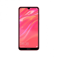 Huawei Y7 (2019) Dual Sim 32GB, Coral Red