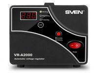 Стабилизатор напряжения Sven VR-A2000, 2 кВА