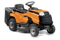 Трактор для газонов Villager VT 845