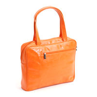 "15.6"" NB  bag - Platinet  ""PHILADELPHIA"", Orange"