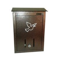 купить Почтовой ящик ЯПИ-1К 260x190x55 мм в Кишинёве