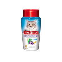 Чистотел Восстанавливающий шампунь для кошек