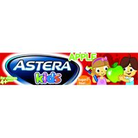 Pasta de dinti ASTERA KIDS Apple 50ml
