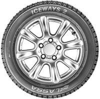 Шина Lassa Iceways 2 185/65 R15