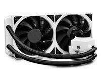 Водяное охлаждение DeepCool CAPTAIN 240 EX WHITE XDC-CAPTAIN240EX_WHITE