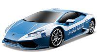 Maisto Lamborghini Huracan Polizia (81271)