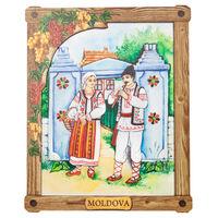 купить Картина - Молдова этно 13 в Кишинёве
