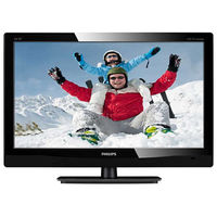 PHILIPS 231TE4LB1, черный