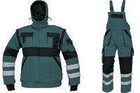 Костюм зимний Max 2 в 1 Winter RFLX - зеленый