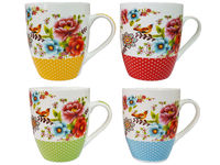 """купить Чашка """"Весенние цветы"""", 330ml в Кишинёве"""