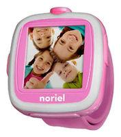 Smart ceas pentru copii Noriel Smart Watch Pink (INT2842)