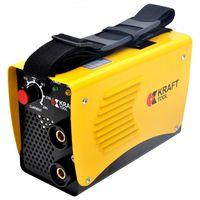 Сварочный аппарат инвертор Kraft Tool KT280RX