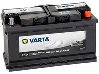 Аккумулятор Varta Promotive Black F10 (588 038 068)
