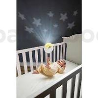 Fisher Price BFL51 Проектор для кроватки 3*1 Обезьянка